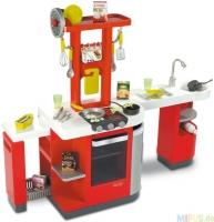 Spielkuche loft smoby mifus family for Spielküche smoby