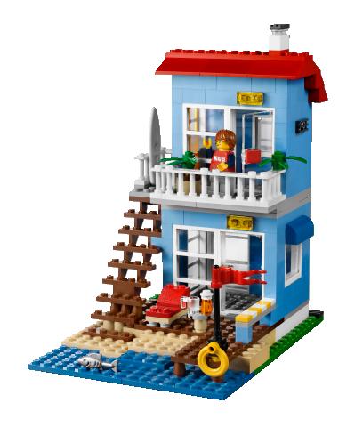 neue lego creator modelle ab juli mifus spielwaren. Black Bedroom Furniture Sets. Home Design Ideas