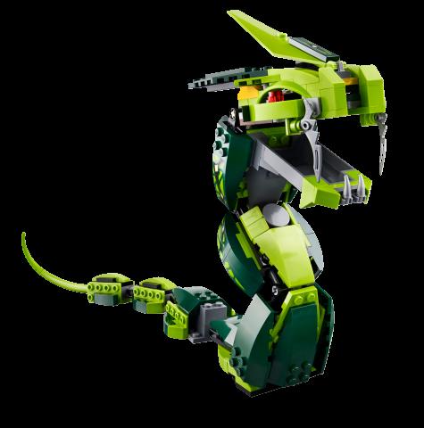 roboter von lego
