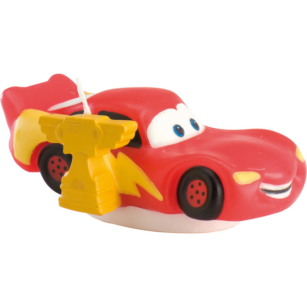 Cars Torte selber backen - MIFUS Blog