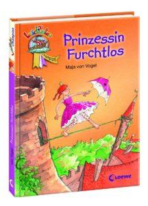 Prinzessin Furchtlos aus dem Loewe Verlag