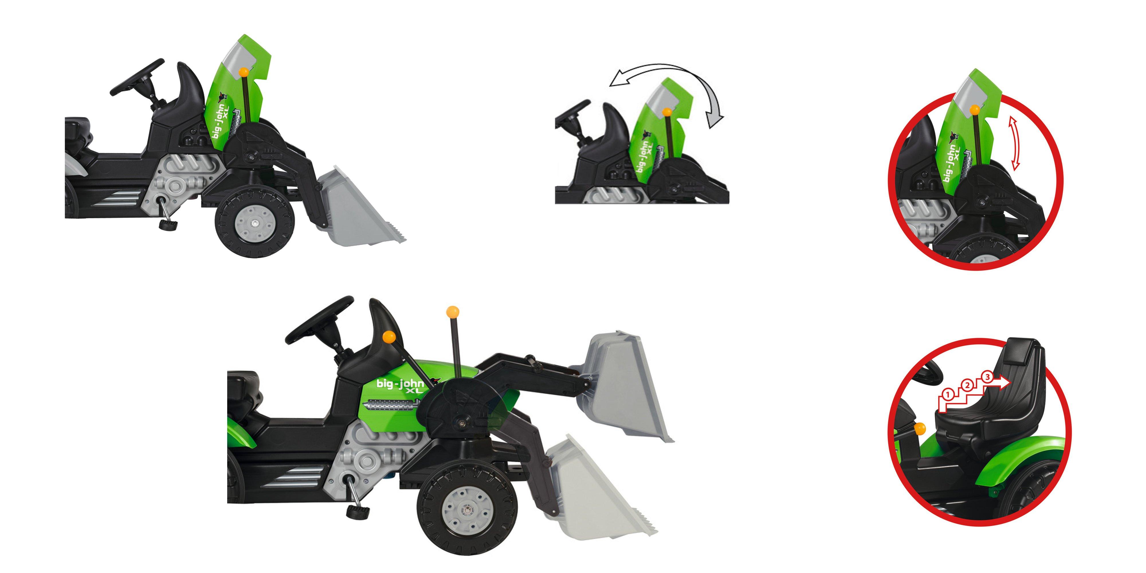 traktor archives mifus blog. Black Bedroom Furniture Sets. Home Design Ideas
