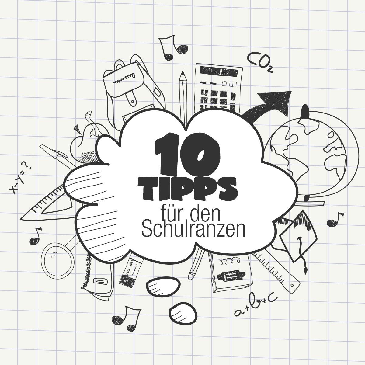 10 tipps was muss man beim kauf eines schulranzens beachten mifus family. Black Bedroom Furniture Sets. Home Design Ideas