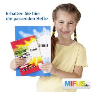 Schulhefte von MIFUS