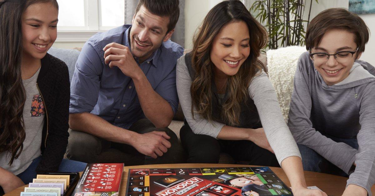 Monopoly Mogeln Und Mauscheln Spielanleitung