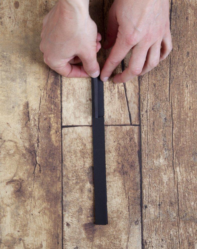Drachenzähmen leicht gemacht Bastelanleitung - Schritt 32
