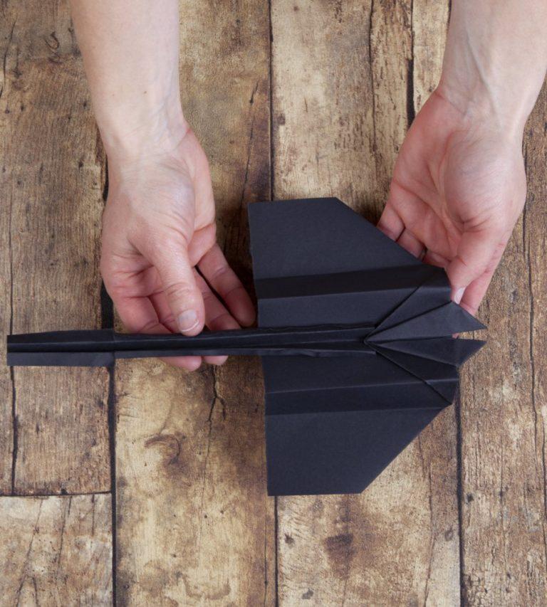 Drachenzähmen leicht gemacht Bastelanleitung - Schritt 35