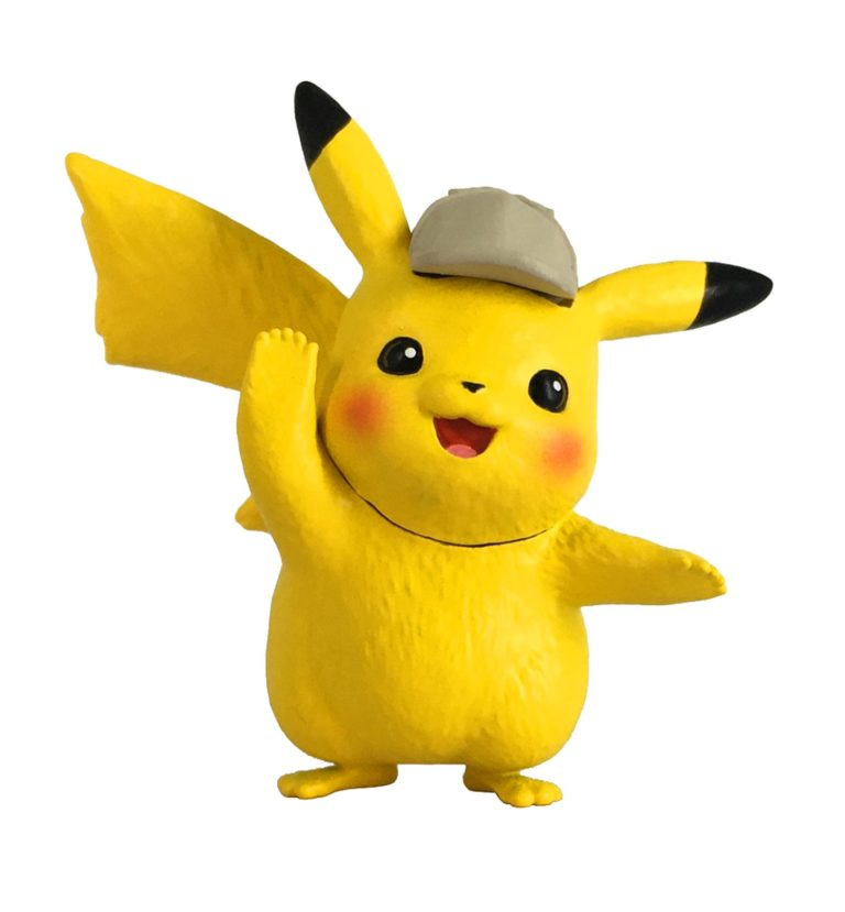 Pokémon Film - Meisterdetektiv Pikachu