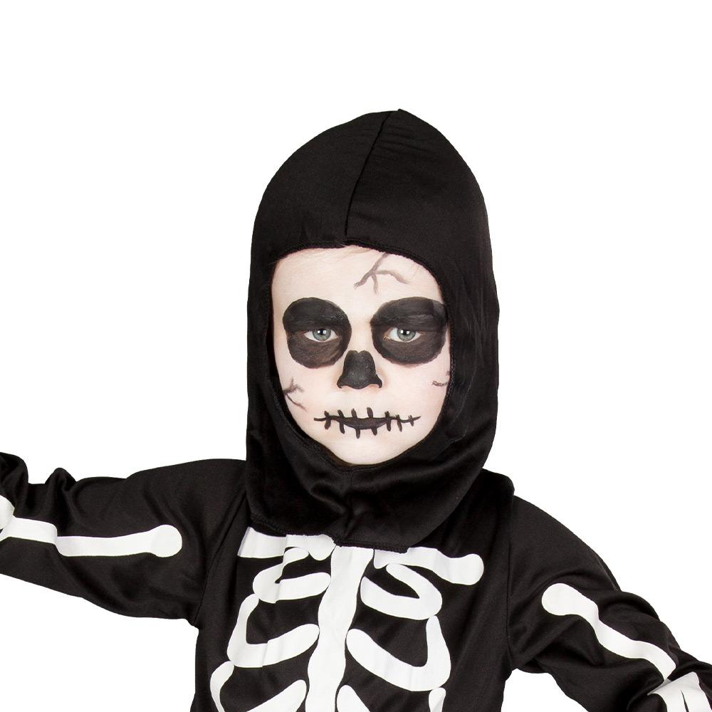 Skelett Junge