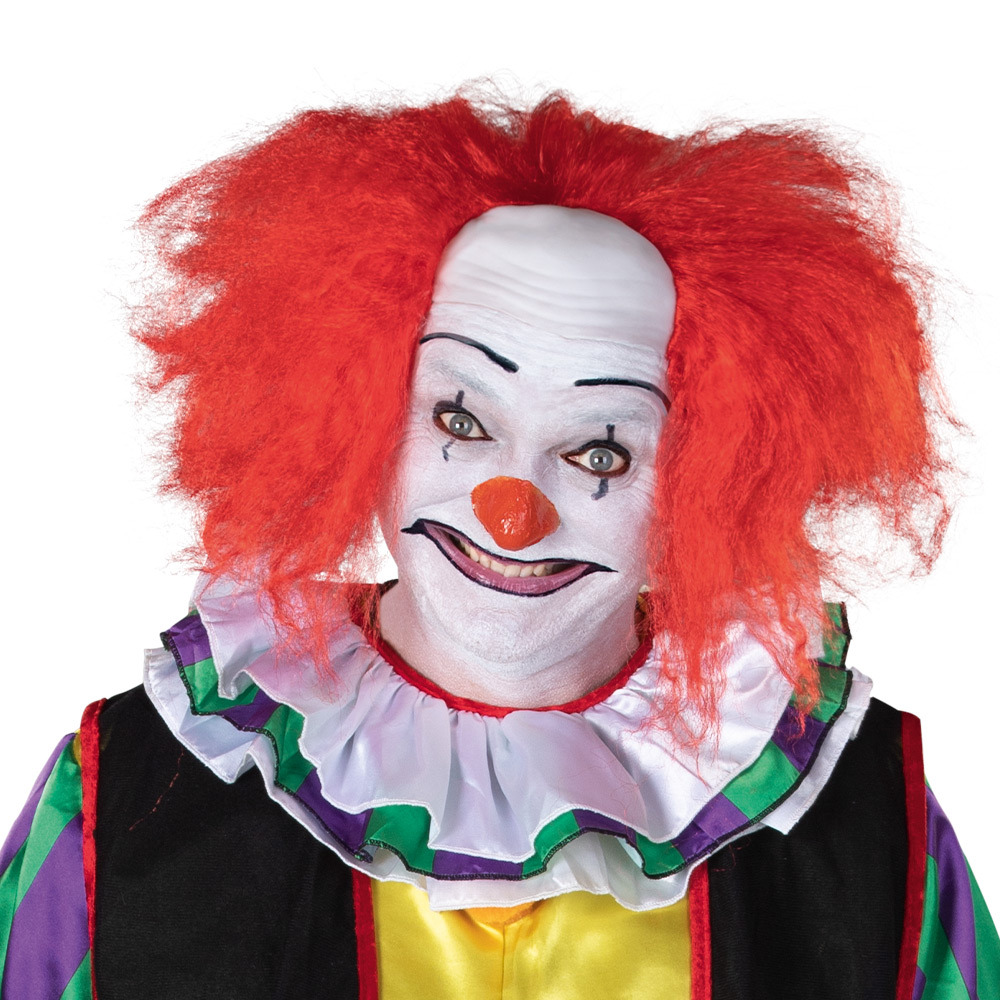 Clown für Männer