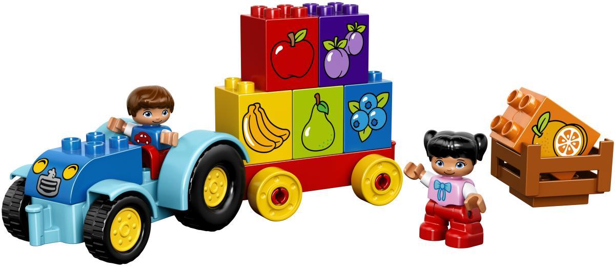 LEGO Duplo erstes Set