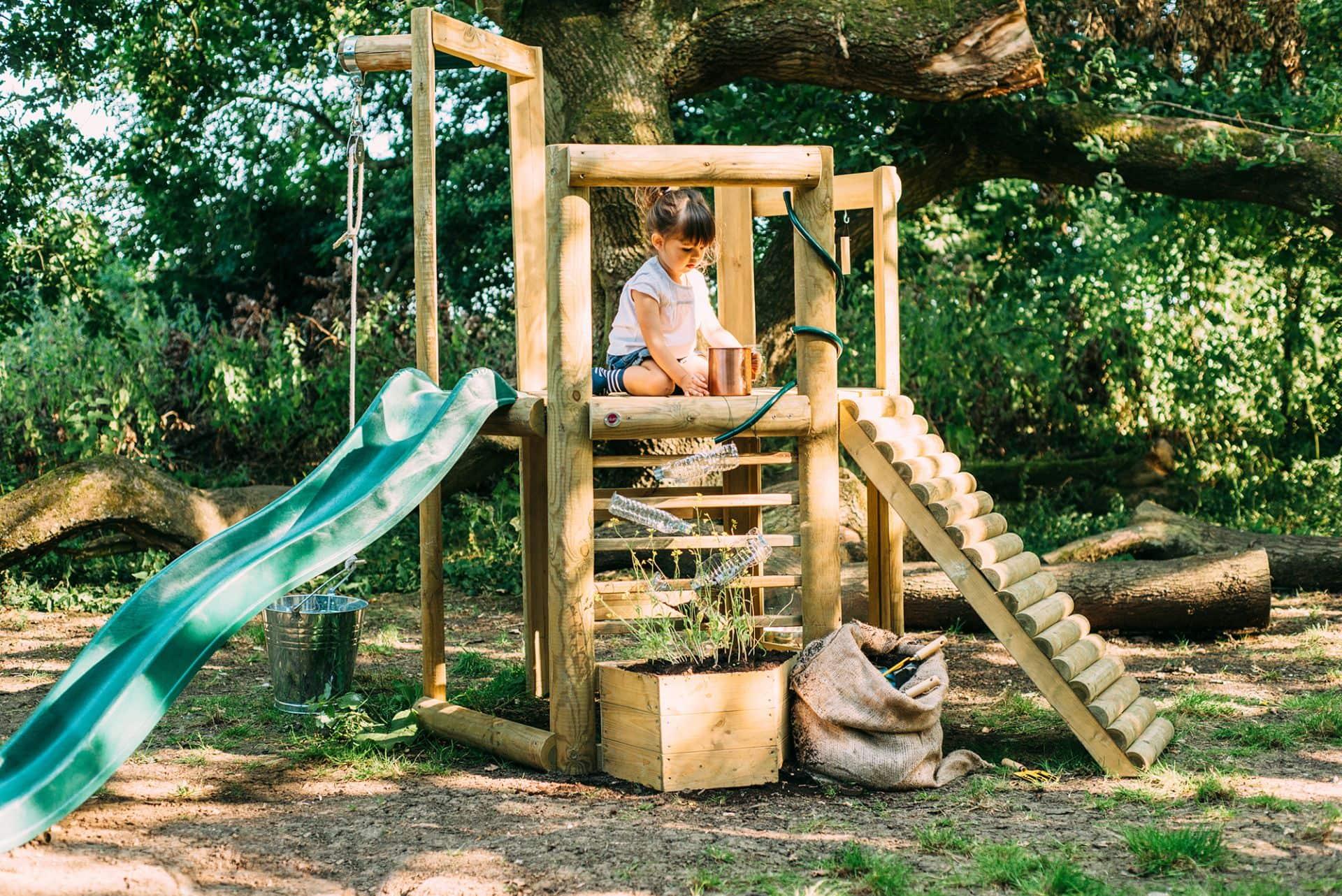 Klettergerüst Für Kleinkinder : Klettergerüste & spielgeräte einfach online kaufen mifus.de