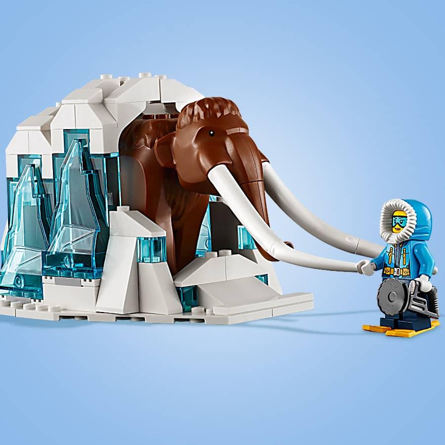 LEGO® City Arktis