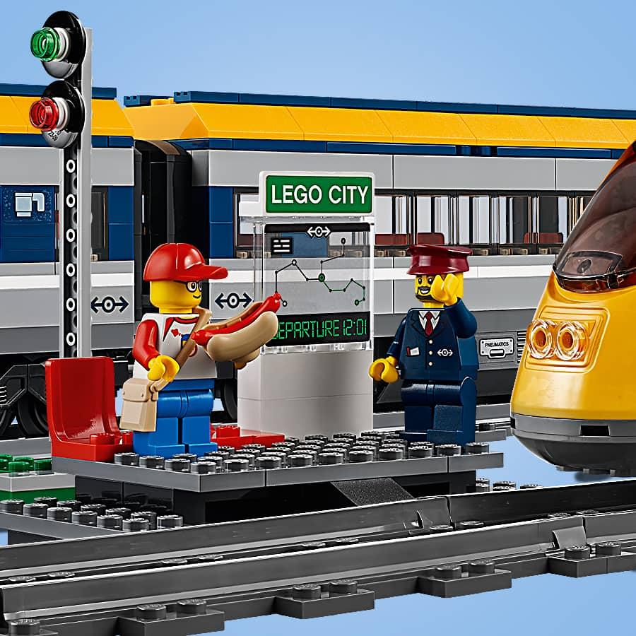 LEGO® City Zug