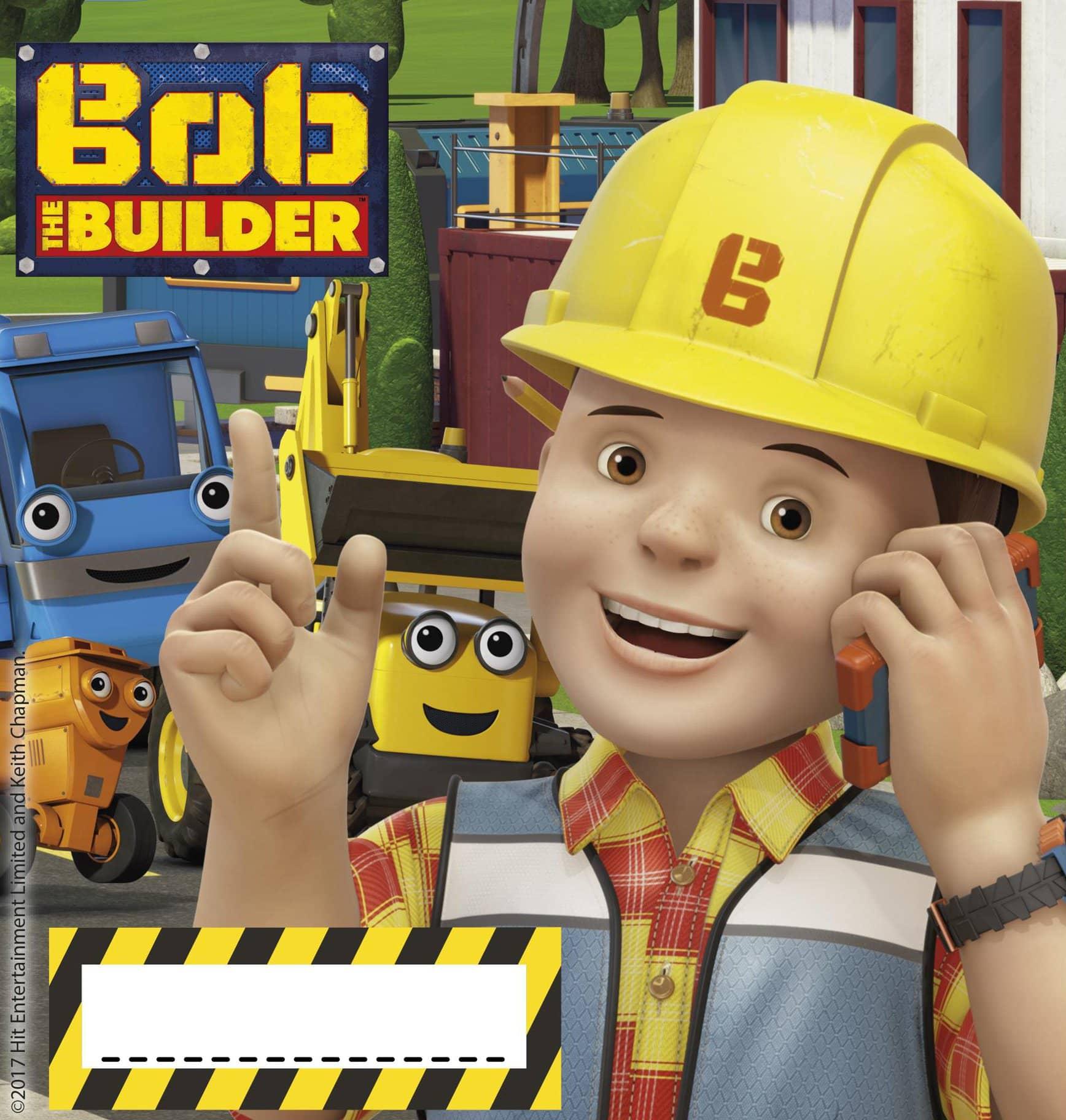 Bob der Baumeister und seine Freunde