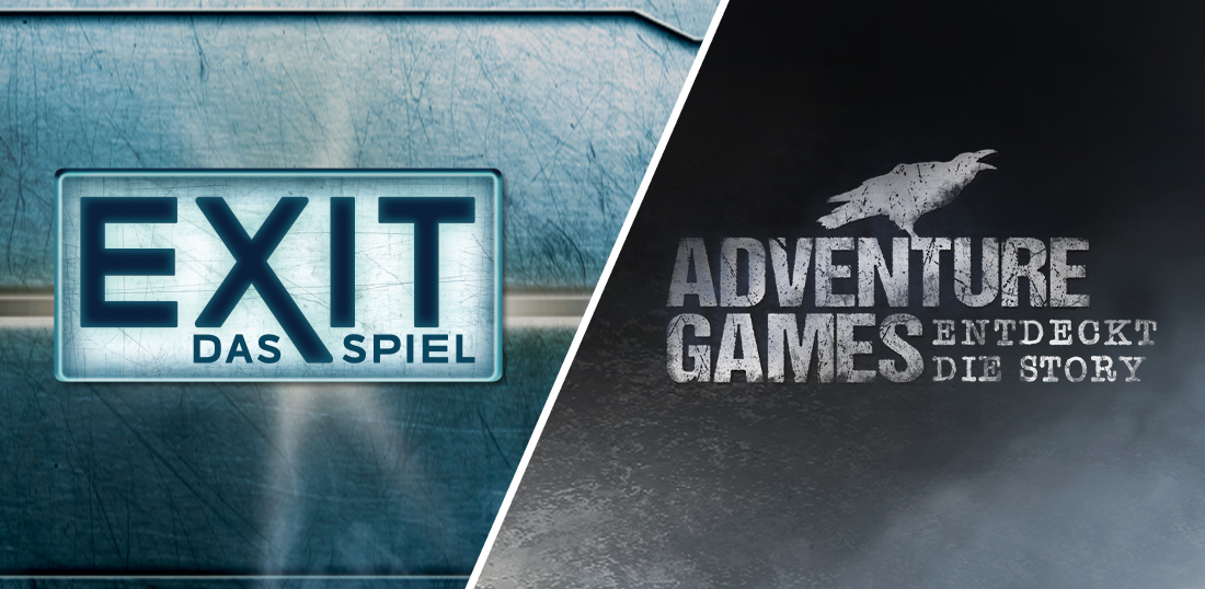 EXIT Spiele