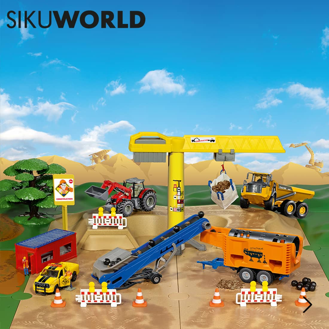 Siku World
