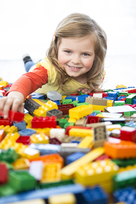 LEGO® Duplo Set