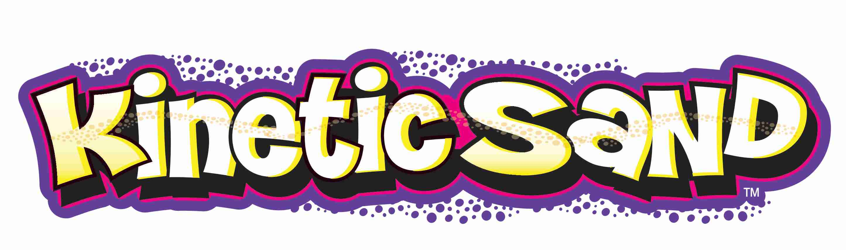 Kinetic Sand Logo