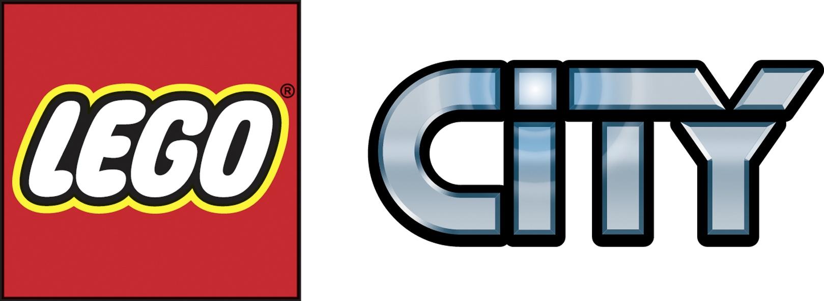 Logo von LEGO® City