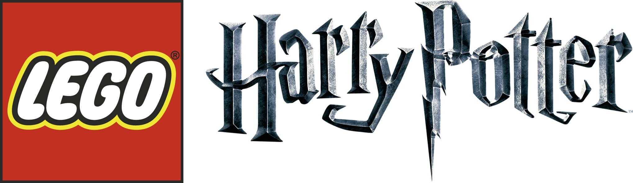 Logo von LEGO® Harry Potter (TM)