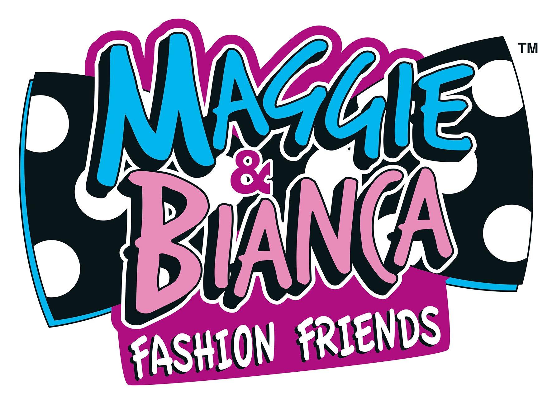 Logo von Maggie & Bianca