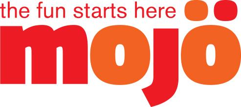Logo von Mojö