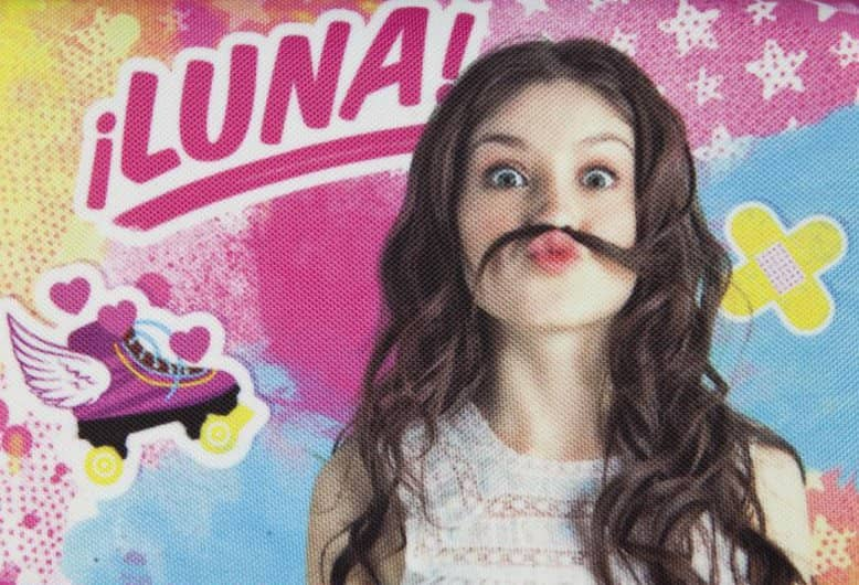 Soy Luna aus der beliebten Disney Telenovela