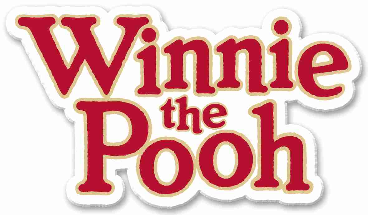 Logo von Winnie the Pooh