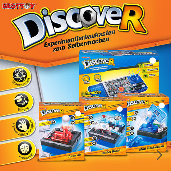 Besttoy Discover