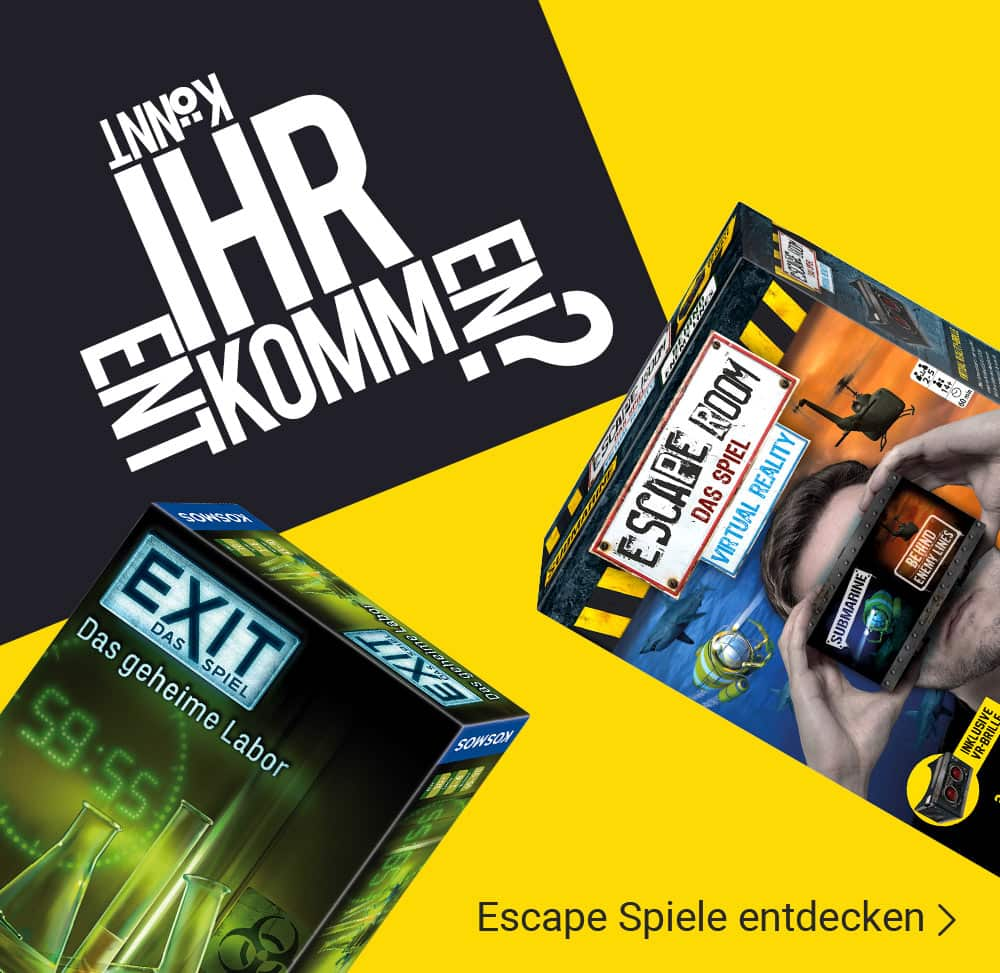 Escape Games