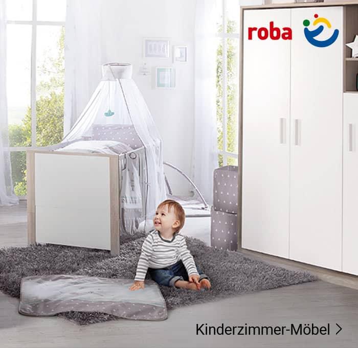 Kinderzimmer-Möbel
