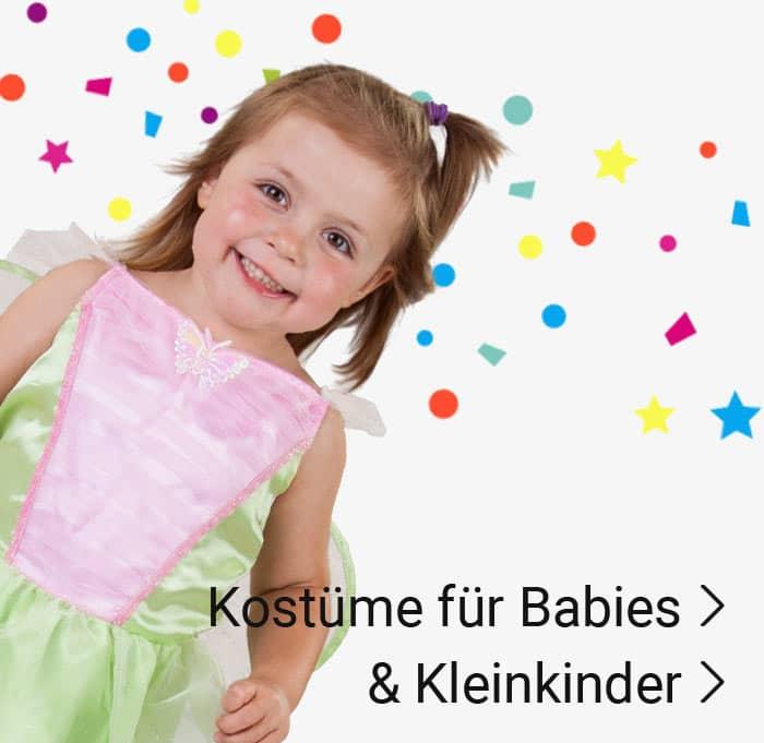 Karneval Kostüme Babies