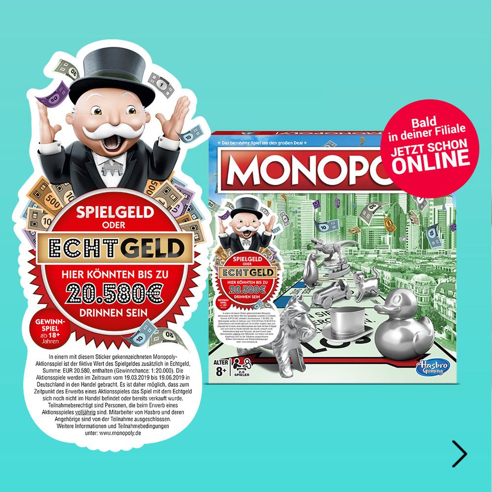 Monpoloy Echtgeld