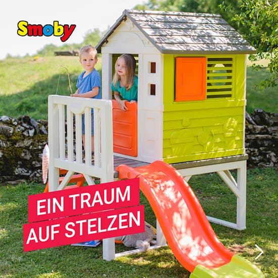 Stelzenhaus