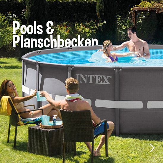 Pools & Planschbecken