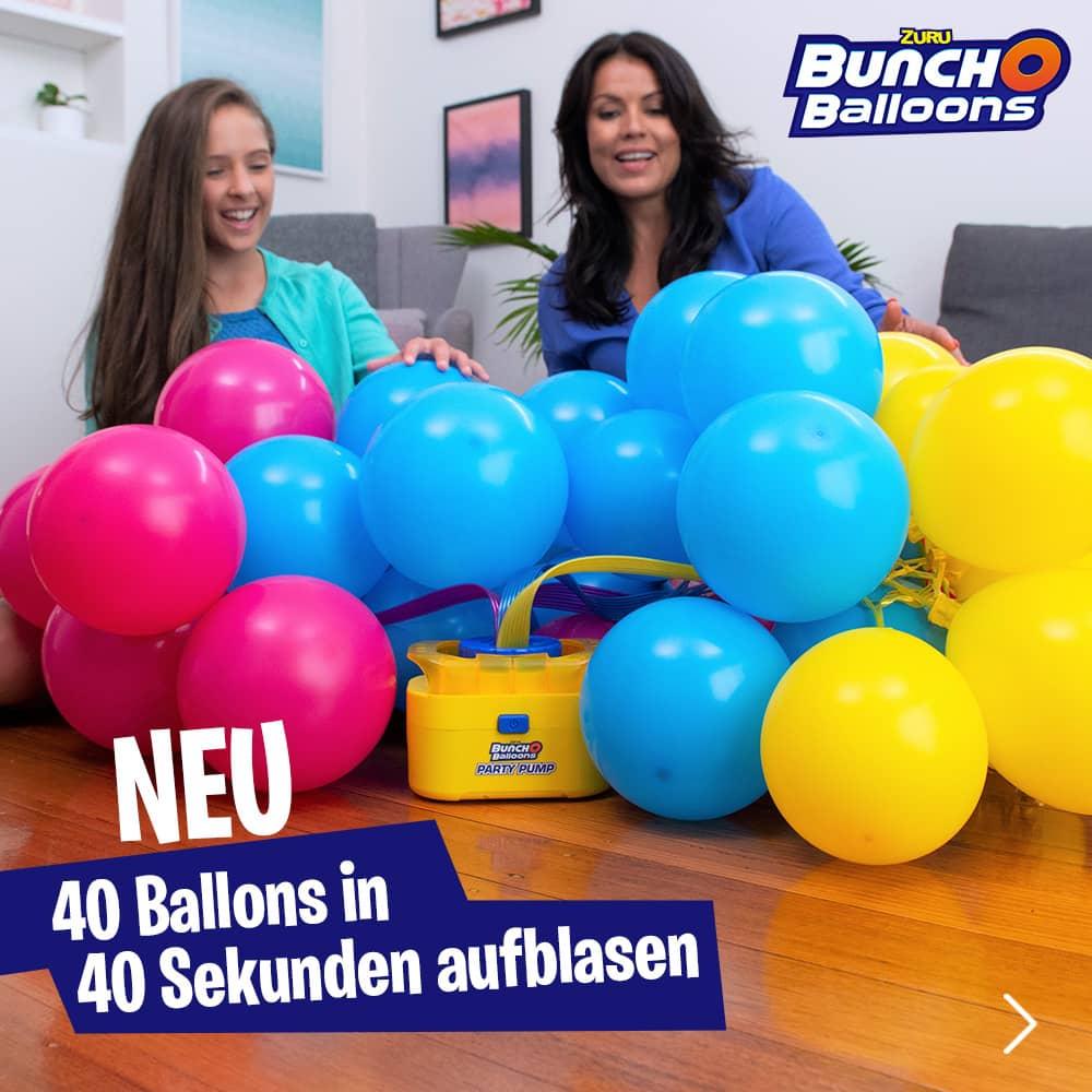 Buncho Balloons