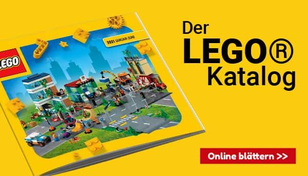 Lego Blätterkatalog
