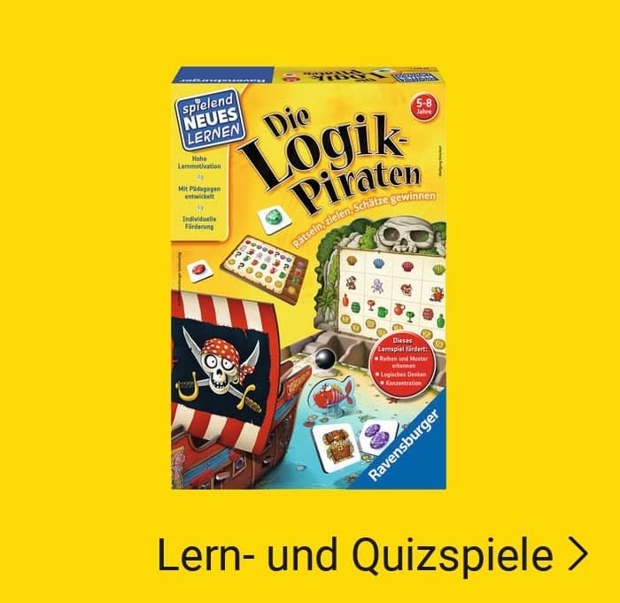 Lern- & Quizspiele