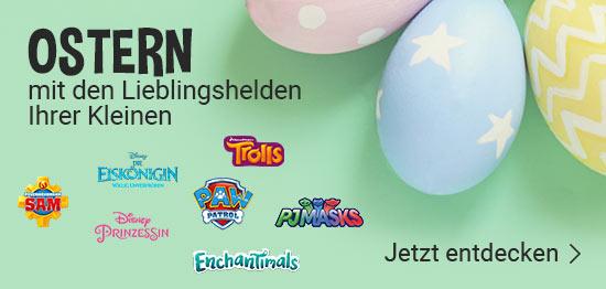 Ostern-Lieblingshelden