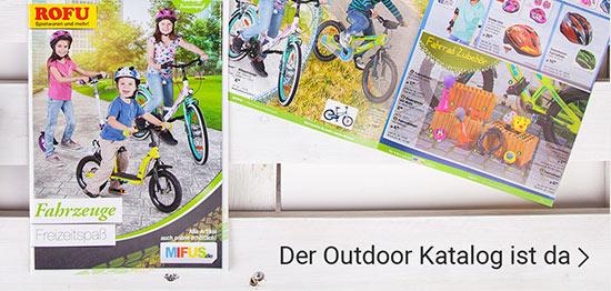 Outdoor-Katalog online blättern