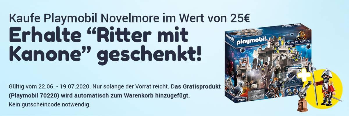 Playmobil Aktion Ritter