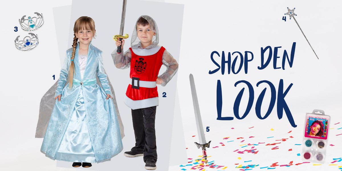 Märchenhafter Style - Shop den Look