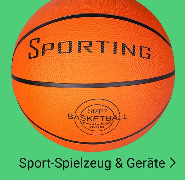 Sport Spielzeug