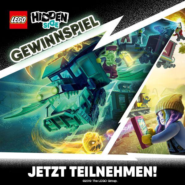 LEGO® - Hidden Side Gewinnspiel></a> </div>     </div><div class=