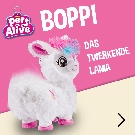 Boppi - das twerkende Lama></a> </div>     </div><div class=
