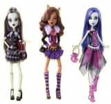 Monster High Monsterspaß Alive