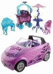 Monster High Scaris Zubehör