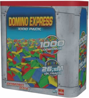 Domino Express 1000 Pack - Goliath