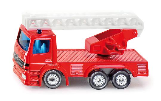 Siku Super 1015 - Feuerwehrdrehleiter